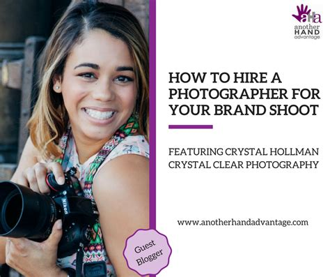 Hire A Photographer by How To Hire A Photographer For Your Brand Shoot Another