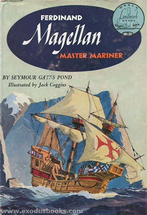 the of ferdinand books ferdinand magellan exodus books