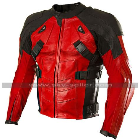 Black Motorcycle Jackets Coat Nj