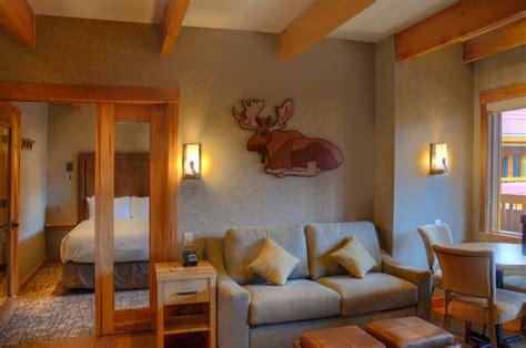 in suites rooms suites moose hotel suites banff ab