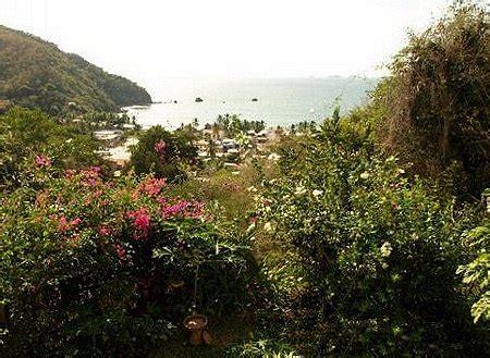 encantada real estate information casa encantada 2 la manzanilla mexico ocean view real estate