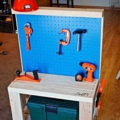 little boys tool bench kids tool bench on pinterest