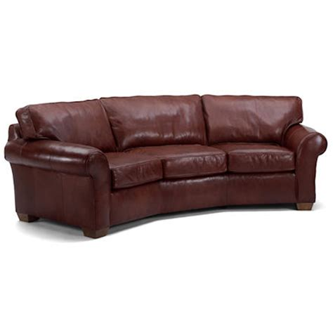 flexsteel conversation sofa flexsteel 3305 323 vail conversation sofa discount