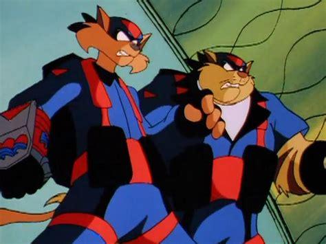 Serial Anime City 10 series de fox y network poco recordadas