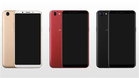 Oppo F5 Selfie Expert Leader 6gb 64gb Free Oppo X Barca Bag oppo f5 6gb now official in the philippines technobaboy