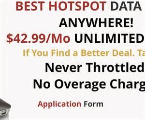 sprint home internet service plans unlimitedville offers unlimited sprint hotspot plans for