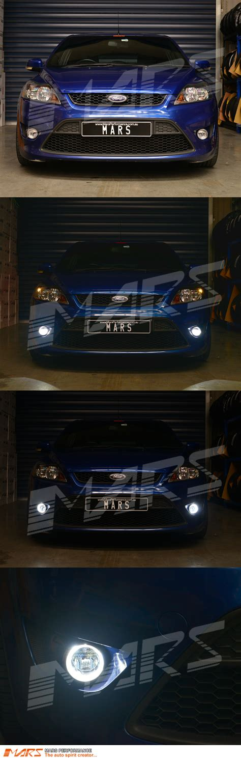 Led Bar Driving Lights Mars High Power Led Bumper Bar Driving Fog Lights For Ford Focus Mars