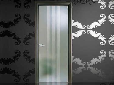 porte per appartamento porte per appartamenti le porte a vetro