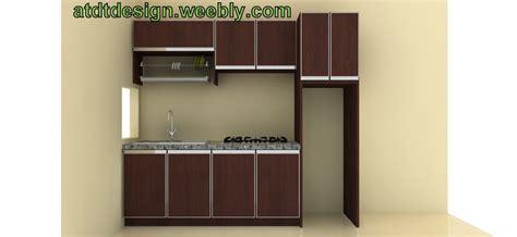 wallpaper dapur murah perabot kabinet dapur murah home design idea