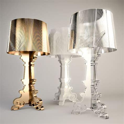 Kartell Bourgie Table L Kartell Bourgie Table L Pd Lighting Ls Design And Chang E 3