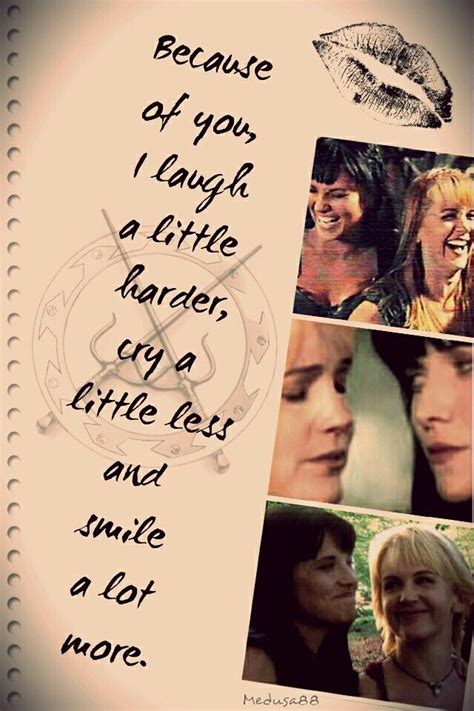 lucy lawless renee o connor fanfiction xena warrior princess xena gabrielle soulmates love
