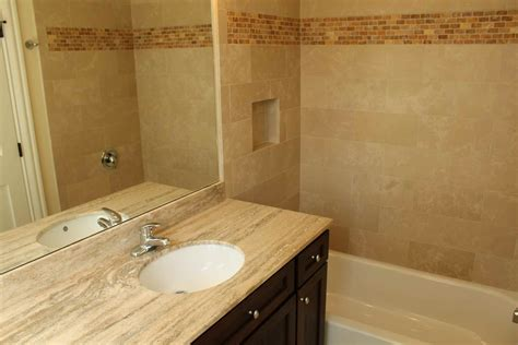 good bathroom ideas travertine bathroom ideas good scheme 11 on bathroom