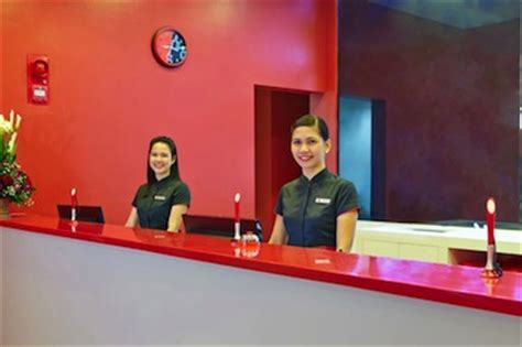 planet front desk planet hotel davao