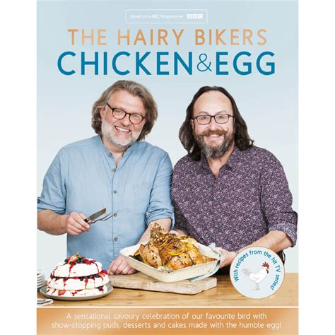 chicken egg hairy bikers 9780297609339 blackwell s the hairy bikers chicken egg hardback jarrold norwich