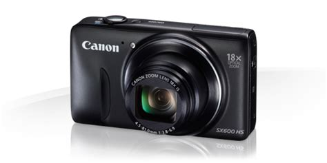 Kamera Canon Powershot Sx600 Hs canon powershot sx600 hs powershot and ixus digital compact cameras canon uk