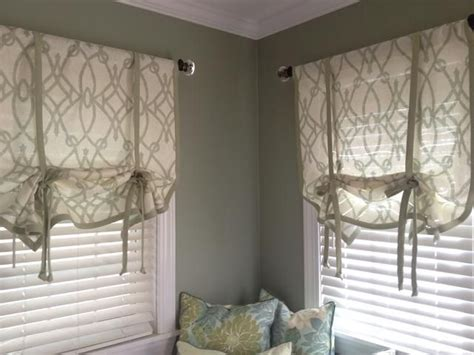 how to make pull up curtains curtain 10 best decoration pull up curtain design ideas