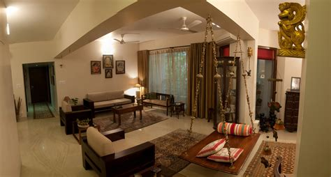 interior design for an apartment in delhi we worked on