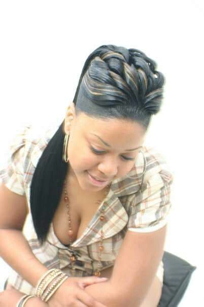 pondo hairstyles for black american best 25 black ponytail hairstyles ideas on pinterest