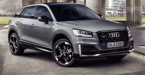 Audi A Modelle by What Audi Models Are Coming To Malaysia In 2017