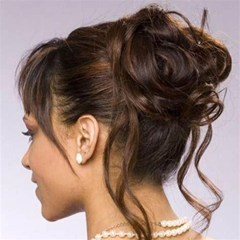 Wedding Hair Shoulder Length by Bridal Hairstyles Shoulder Length Hair Pictures Fashion