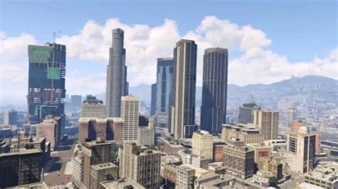 LA hotel confuses GTA V and real life on its website