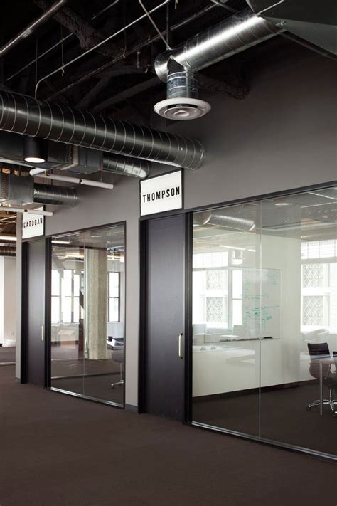 interior design office setup best 25 industrial office space ideas on