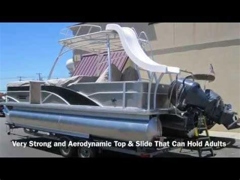 sweetwater vs bennington pontoon boats bennington rcw 2575 handling rough seas pt 3 clemons