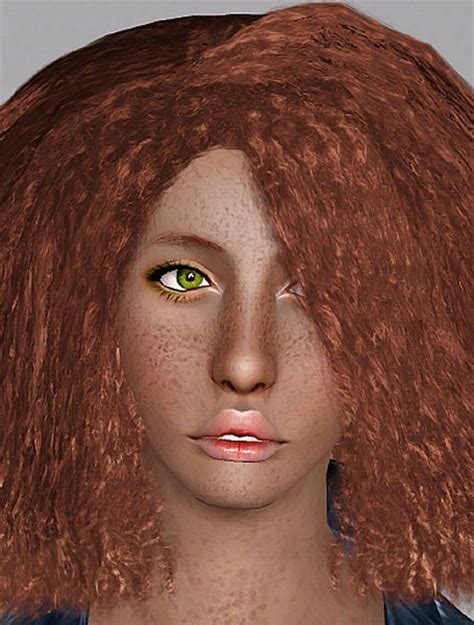 sims 3 african american hairstyles afro hairstyle 02 by momo sims 3 hairs
