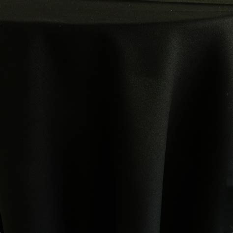 plain black table cloth plain black overlay the tablecloth hiring company