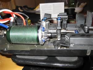 Rc Car Electric To Nitro Conversion Hyper St Electric Conversion R C Tech Forums