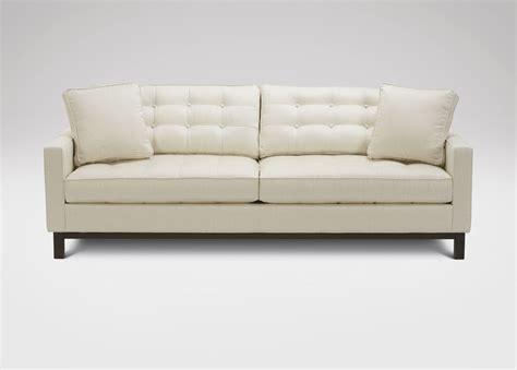 sofa ethan allen