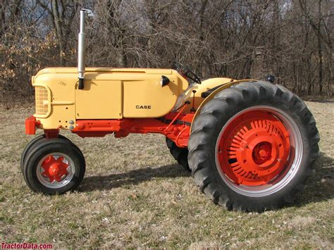 Tractordata Com J I Case 351 Tractor Photos Information