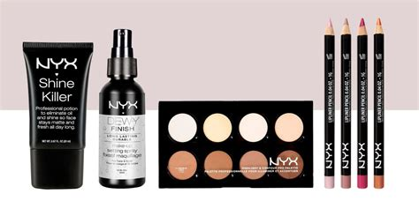 Nyx Lipstick Best Seller 9 best nyx cosmetics 25 best selling nyx makeup in 2018