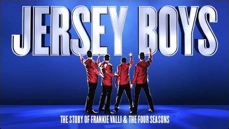 jersey boys theatre royal atg