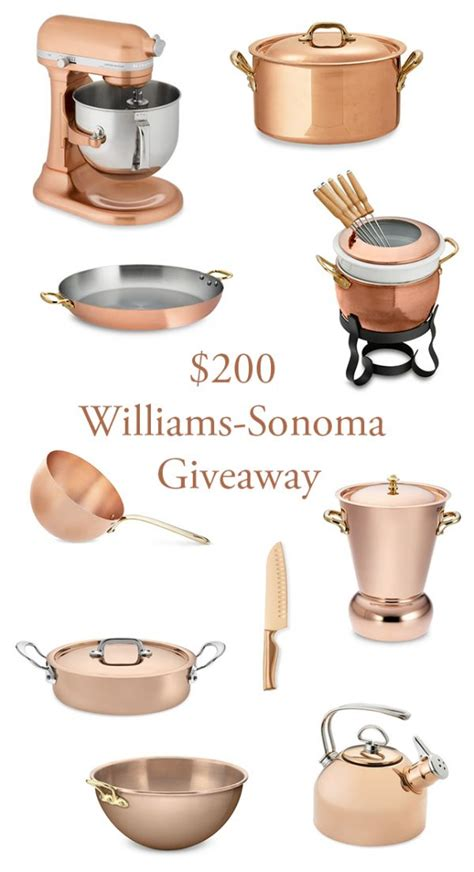 Williams Sonoma Gift Card Discount - 17 best images about giveaways and discounts on pinterest shutterfly holiday and