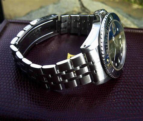 Jam Tangan Prince Gera 3 jam dan waktu tudor submariner prince date ref 75190