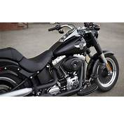 2014 Harley Davidson Softail Fat Boy Special FLSTFB Makes