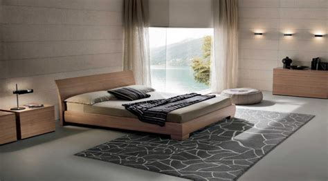 modern wood bed high end beds for a long winter s nap
