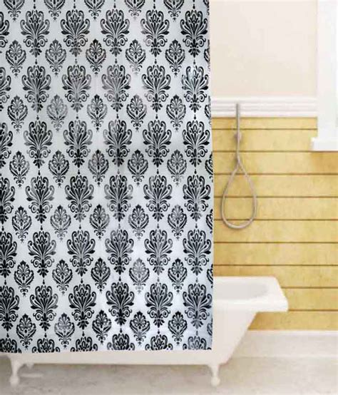 shower curtain prices musk duck musk duck white purple polyester shower