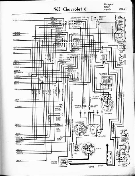 1966 impala wiring diagram wiring diagram and circuit schematic
