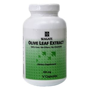 Olive Leaf Extract Detox Symptoms by Olive Leaf Extract 250 Vcaps Allhealthtrends