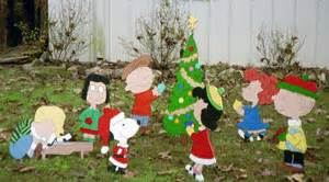 harlean s christmas yard art thriftyfun