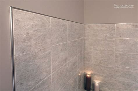 edging tiles bathroom bathroom renovisions a collection of home decor ideas to
