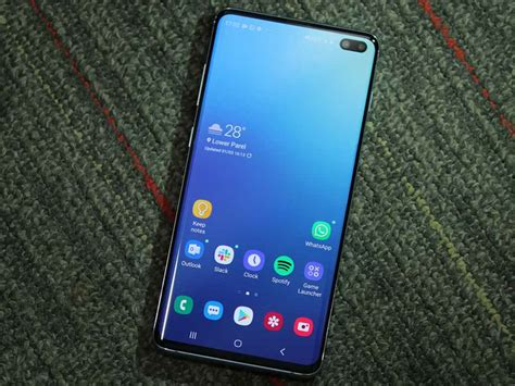 samsung galaxy s10 comparison impressive but loses to the pixel 3 xl technology