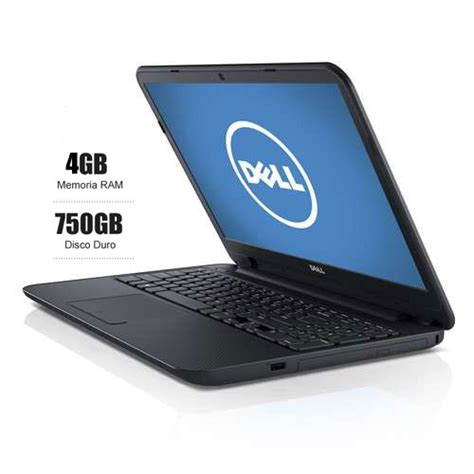 Laptop Dell Inspiron 14 3421 I3 notebook dell inspiron 14 3421 intel i3 winpy cl