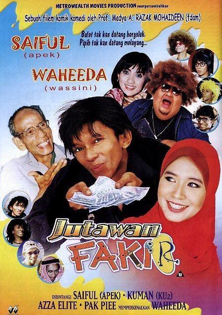 Film Malaysia Jutawan Fakir | jutawan fakir wikipedia bahasa melayu ensiklopedia bebas