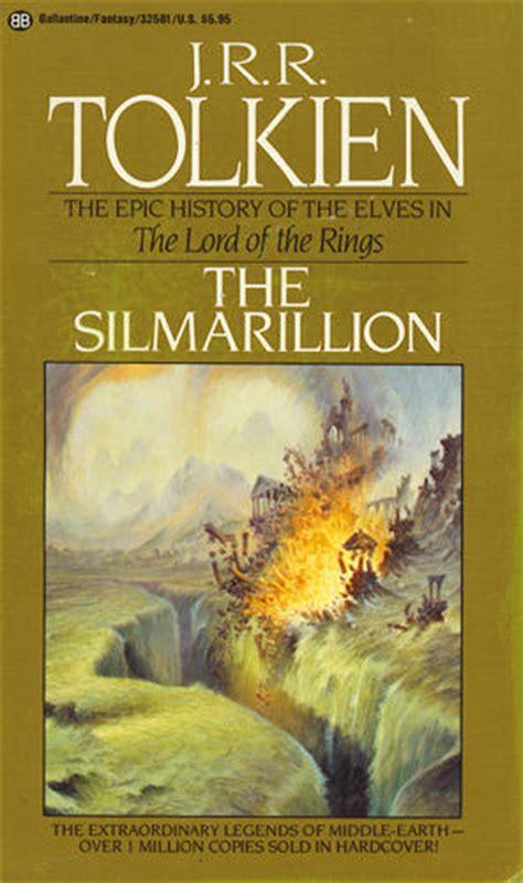 the silmarillion a rememorandom the silmarillion a review