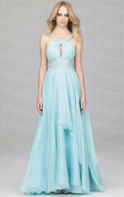 White Backless Prom Dress Uk
