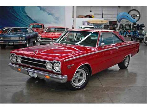 plymouth belvedere 1967 classifieds for 1967 plymouth belvedere 13 available