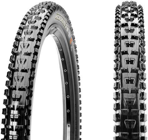 Ban Luar Maxxis Larsen Tt 26x2 20 maxxis debuts high roller ii downhill mountain bike tire